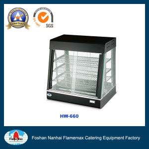 Hw-660 Ce Approved Food Warmer for Catering Equipment pictures & photos