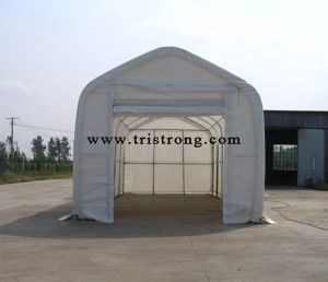Large Portable Garage, Party Tent, Large Warehouse (TSU-1850) pictures & photos