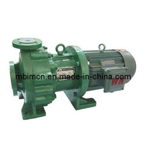 Centrifugal Self Suction Pump with Magnet Coupling pictures & photos