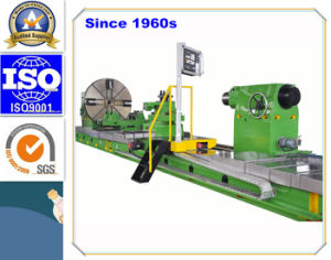 Customized CNC Lathe Machine for Vessel Maintenance pictures & photos