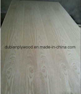Hot Sale 2.7mm Ash Fancy Plywood with Competitive Price pictures & photos