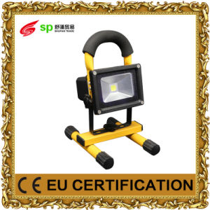 Rechargeable& Portable&Waterproof LED Flood Light/ LED Emergency Lighting