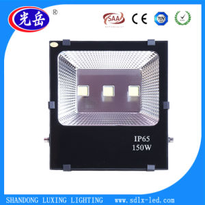 Waterproof IP65 Full Power 150W LED Floodlight with Ce/RoHS pictures & photos