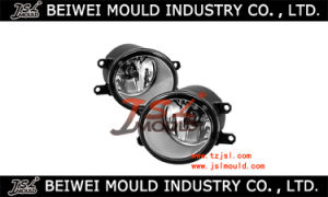 PMMA Auto Fog Lamp Case Moulding pictures & photos