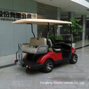 China Best Electirc Golf Car Cheap for Sale