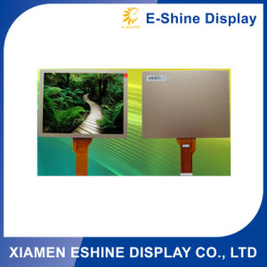 5.0 TFT LCM resolution 800X600 high brightness with CTP pictures & photos