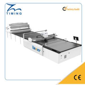 Tmcc-1725/2025/2225 Fabric Cutting Machine pictures & photos