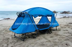 Aluminum Camping Cot Tent Cot pictures & photos