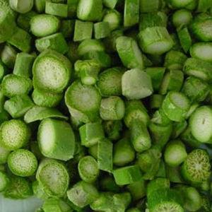 Fd Green/White Asparagus