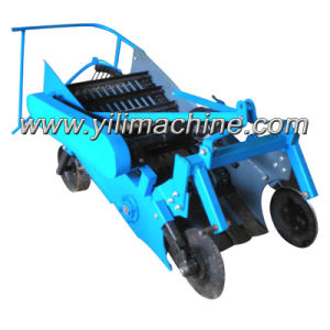 Efficient Tractor-Mounted Potato Harvester pictures & photos