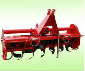 TM120 Series Rotary Tiller with CE Certificate pictures & photos