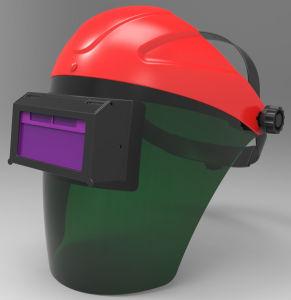 Auto Darkening Welding Helmet, Welding Face Shields (AW-003)