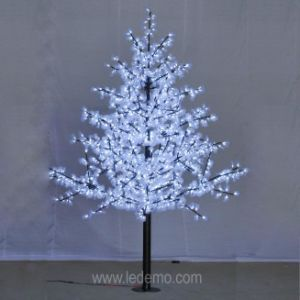 Christmas Decoration LED Maple Tree Light (LDT CW636N) pictures & photos