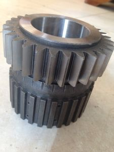 Zf Transmission Spare Parts for Construction Machinery pictures & photos