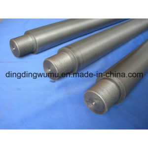 Pure Molybdenum Round Bar for Vacuum Furnace Heating Element pictures & photos