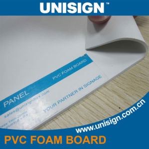 PVC Board for Advertising and UV Printing (UFS03) pictures & photos