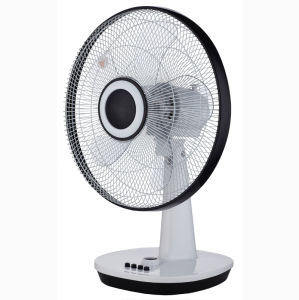 Deluxe New Designed Table Fan (FT40-07P)
