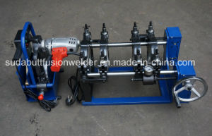 Sud250mz4 HDPE Butt Pipe Fusion Welding Machine pictures & photos