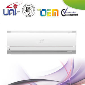 Customer Recommended Energy Saving Low Noise Split Air Conditioner pictures & photos