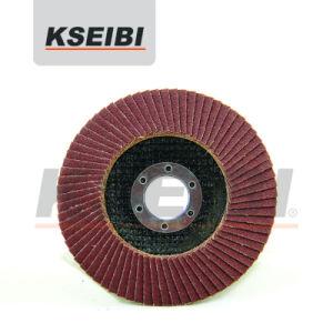Good Performance Kseibi Aluminum Oxide Flat Discs pictures & photos