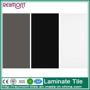 Popular Pure Color Thin Porcelain Wall Tile
