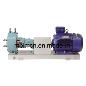 End Suction Single Stage Chemical Process Pump pictures & photos