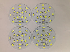 High Quality Aluminum PCB with LEDs pictures & photos