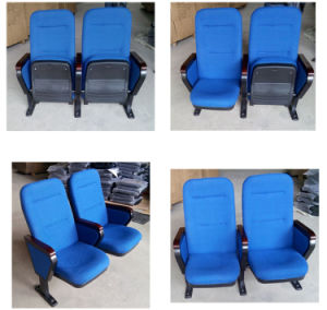 Theater Auditorium Chair for Sale Oc-154 pictures & photos