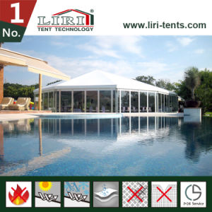 1000sqm Special Multi-Sides Mixed Tent for Event pictures & photos
