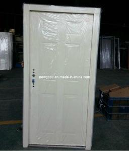 Quality Steel Security Door, Best Price Security Door pictures & photos