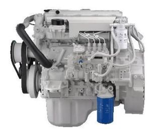 Kipor Kd4114zlm Marine Diesel Engine for Boat with CCS Certificate pictures & photos