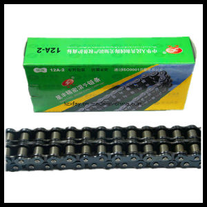 12A-2, 08b-2 Agricultural Rotary Cultivator Roller Chain pictures & photos