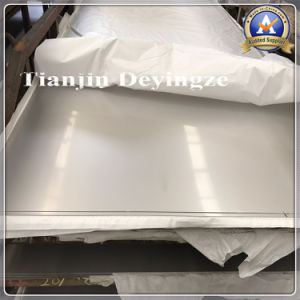 ASTM (321 310S 309S 304H) Stainless Steel Cold Rolled Plate 2b Finish Sheet pictures & photos