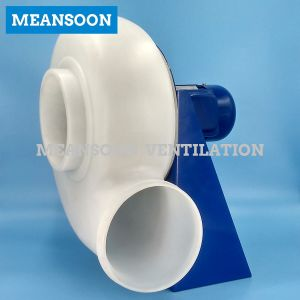 Mpcf-2t250 Circular Corrosion Proof Centrifugal Exhaust Fan for Ventilation pictures & photos