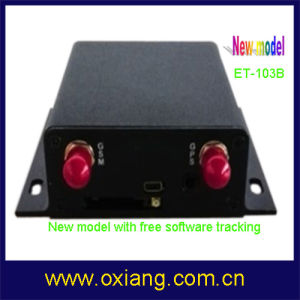 GPS Vehicle Car Tracker with Camera / Fuel Sensor pictures & photos