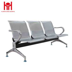 Factory Direct Sale Metal Airport Waiting Chairs pictures & photos