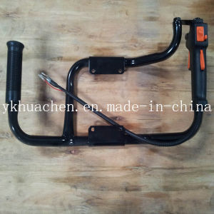 Earth Auger Handle Assy pictures & photos