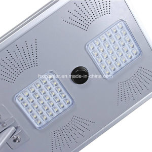 Factory Price 6W-120W Integrated Solar Street Light LED Street Light pictures & photos