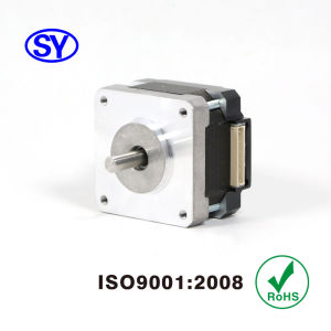 39 MM (NEMA 16) Hybrid Stepper Electrical Motor pictures & photos