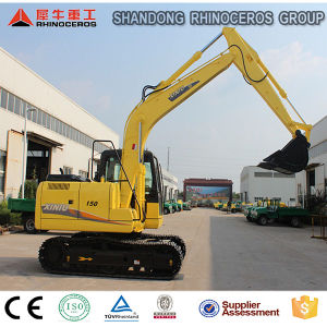 14ton Crawler Excavator Xn150-9 pictures & photos