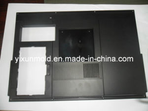 Plastic Injection Mould for TV Back Cover pictures & photos