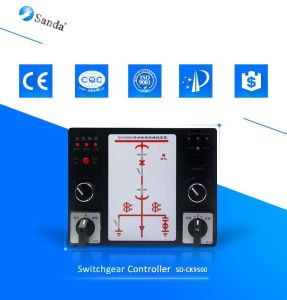 OEM, ODM, Customized Simulation Control Panel pictures & photos