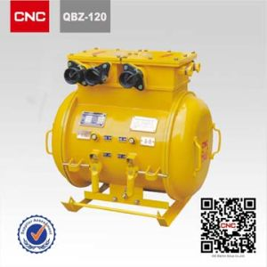 Mining Explosion Proof Starter (QBZ-120) pictures & photos