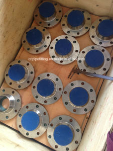 Nickel Alloy Flange, Alloy 20 N08020 Incoloy 20 Flanges pictures & photos