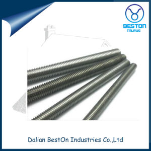 Trust Worthy Stainless Steel Threaded Rod for Sale pictures & photos