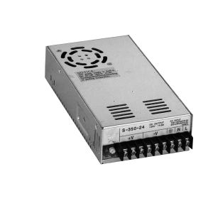 S-350 Single Output Switching Power Supply
