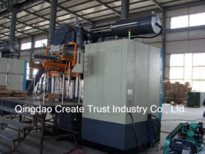 2017 High Technical Rubber Injection Moulding Machine with ISO Standards pictures & photos