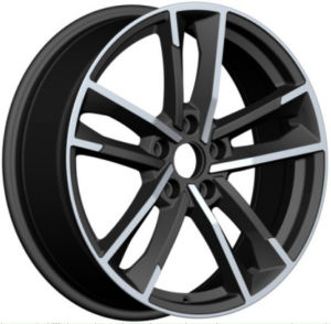Good Quality SUV/Passenger Car Alloy Wheel Rim pictures & photos