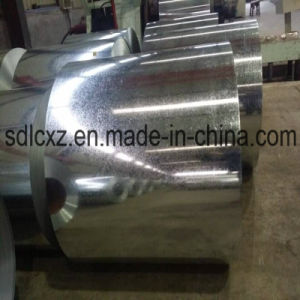 Building Material Steel Dx51d Hot Rooled Galvanized Steel Coil pictures & photos