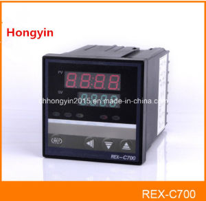 Rex-C700 72*72 High Quality Intelligent Digital Temperature Controllers pictures & photos